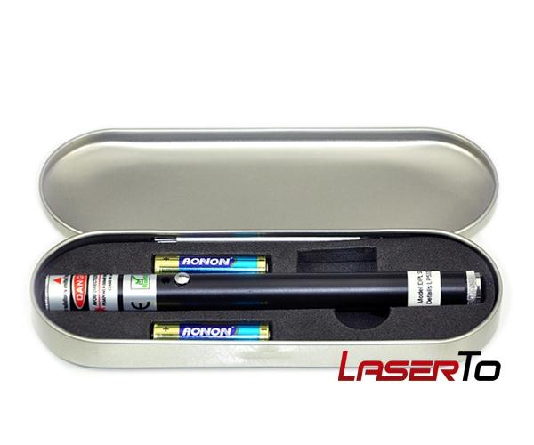 150mw Abaddon Serie Laserpointer Gr 252 N 532nm Laserpointer