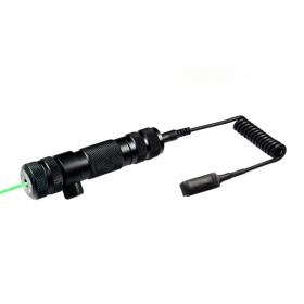 100mW grün Laservisier 303WT