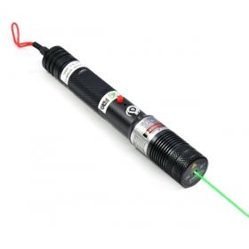 Tartarus Serie 532nm 500mW Laserpointer Grün