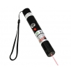 100mW Bombard Series Laserpointer Rot