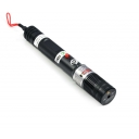 1500mW 808nm tragbare Laserpointer Infrarot