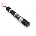 3000mW 808nm tragbare Laserpointer Infrarot