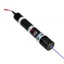 Levin Serie 445nm 500mW Laserpointer Blau