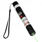 50mW 515nm Diode Laserpointer Grün
