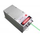 2000mW 532nm DPSS Lasersysteme grün