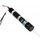 Invader Serie 405nm 300mW Laserpointer Blau Violett