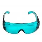 Laserschutzbrillen - 190nm-380nm und 600nm-760nm