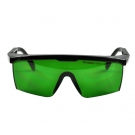 Laserschutzbrillen - 190nm-400nm und 950nm-1800nm