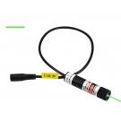 Pro 532nm grün Linie-generierenden Laserausrichtung